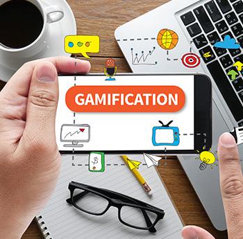 La gamification, un peu de jeu