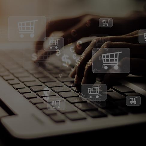 digital pour se renseigner ou acheter des produits